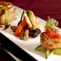 Shrimp Extravaganza